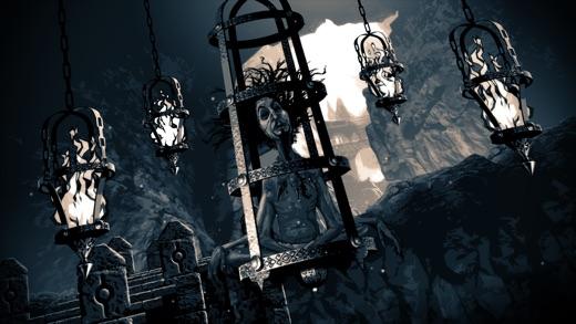 Into Light Screenshot