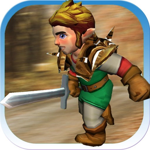 Clash And Run PRO iOS App