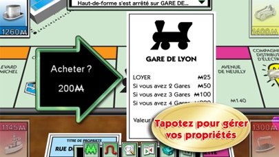 download MONOPOLY Game apps 0