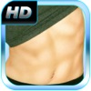 Best Abs Fitness - Personal trainer app for ab fitness exercises & ab workouts, Developing six pack & flat stomach using sit ups & crunches icon