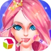 Fairy Queen's Makeup Salon - Pretty Girls Fantasy Changes/Cute Fairy Makeover fairy