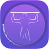 7 min de Calistenia: Rutina de ejercicios en la calle con programa de entrenamiento de peso corporal para ejercicio principiantes músculos