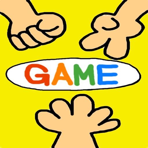 Janken Game iOS App