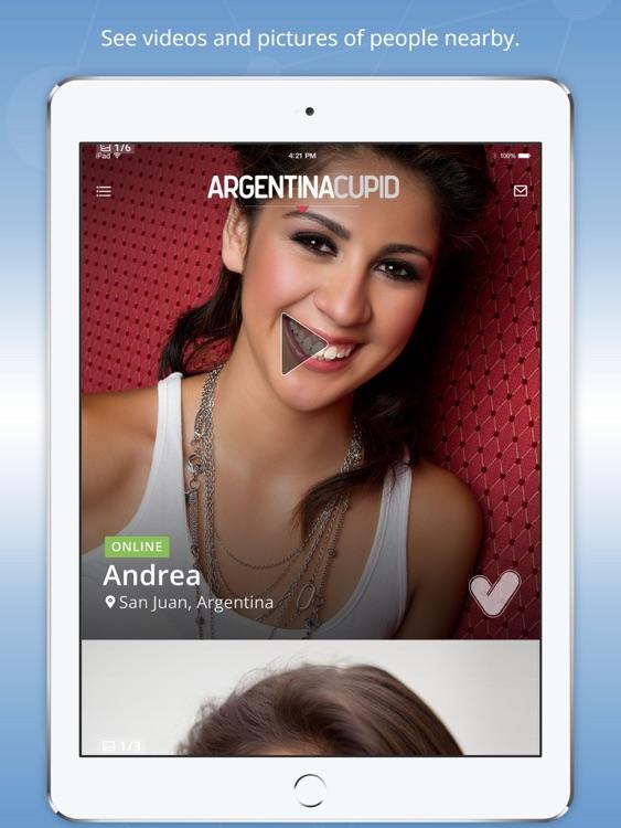 Argena online dating