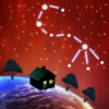 Stars Guide: View Sky Night - Star Tracker - Explore the universal