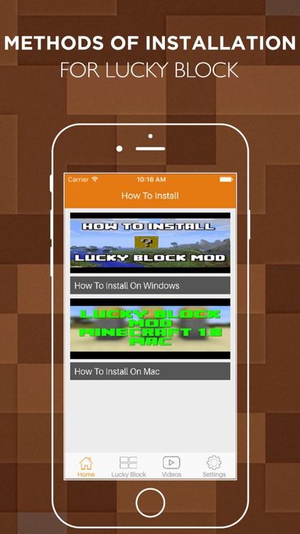 minecraft mod installer for iphone