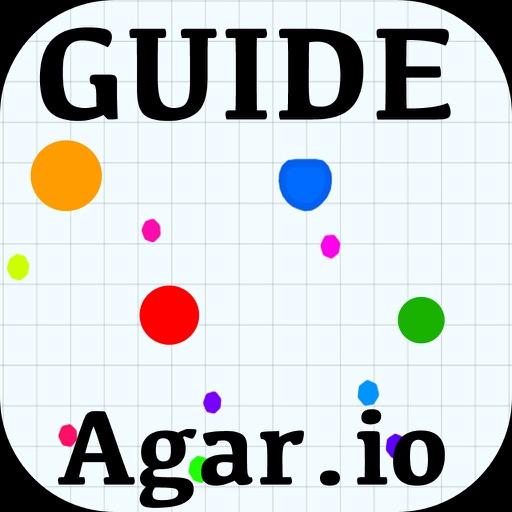 Guide For Agar io : Walkthrough Guide iOS App