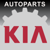Autoparts for Kia