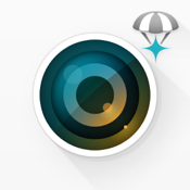 Camera Plus: Capture remotely with AirSnap icon