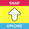 Snap Upload Free for Snapchat - Camera Roll Upload and Save for Snapchat
