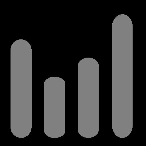 mTrafficStats for Mac