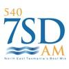 Radio 7SD