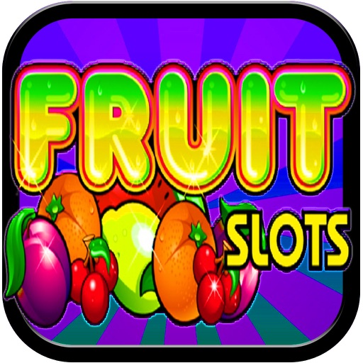 Fruit Slot Machine - Play the Free Casino Game Online