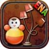 Escape Games 181