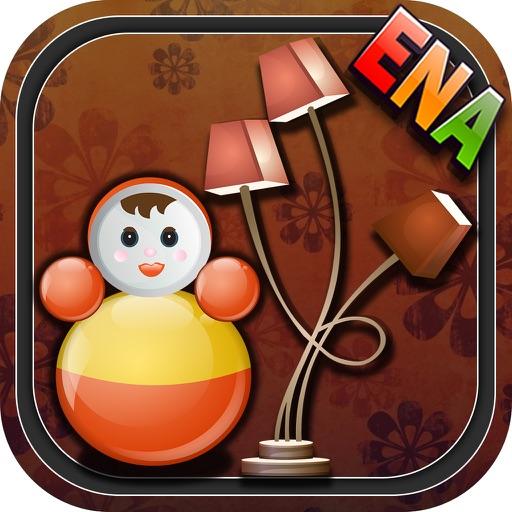 Escape Games 181 iOS App
