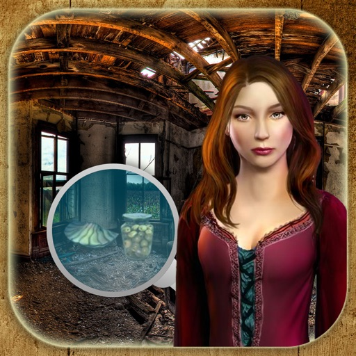 Game Of Hidden Objects iOS App