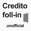 Credito foll-in