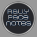 RallyPacenotes - THE BEST HELP FOR TAKING RALLY NOTES ( RALLY PACENOTES )