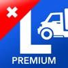 iTheorie Lastwagen Premium ASTAG