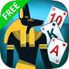 Egypt Solitaire. Match 2 Cards. Card Game Free