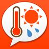 熱中症アラート: お天気ナビゲータ