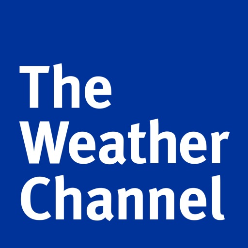 The Weather Channel App for iP... app for ipad