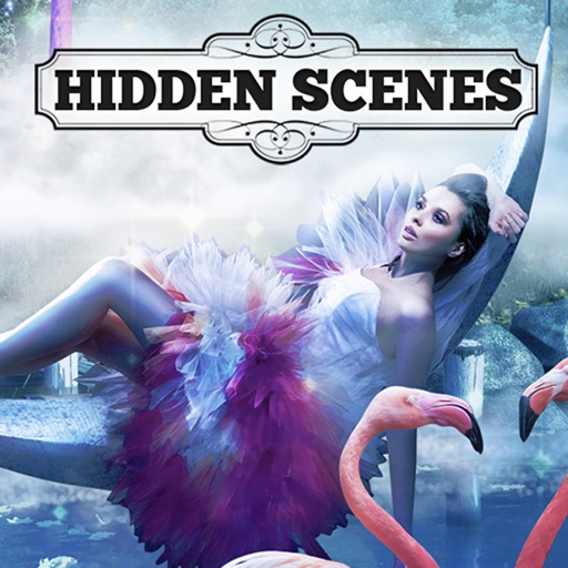 Hidden Scenes - Lucid Dreams