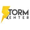 مركز العاصفة