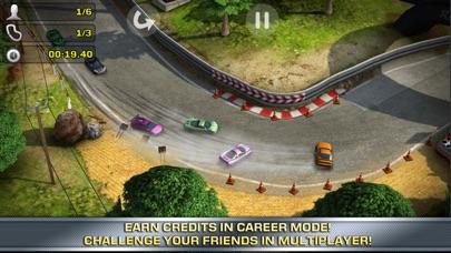 Screenshot #9 for Reckless Racing 2
