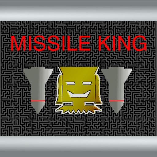 Missile King iOS App