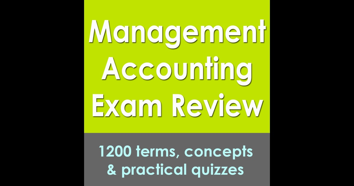 management accounting midterm exam Midterm exam busn 6070 name_____ dr ahmed 1 what is management accounting how does it differ from financial accounting.