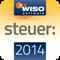 WISO steuer: 2014 (AppStore Link)