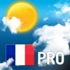 Meteo per la Francia Pro