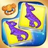 Wesołe Karty dla Dzieci - Gra ćwicząca pamięć dla najmłodszych