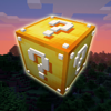 Lucky Block Mod for Minecraft PC