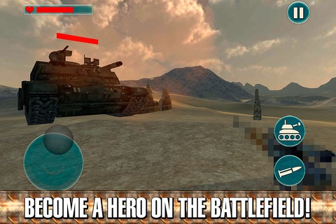 Army Commando Shooter 3D Full screenshot 4