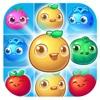 Happy Fruit Pop fruit interactive