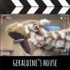 Mr Thorne Does Phonics HD: Geraldine's House