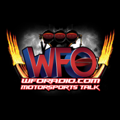 WFO Radio: NASCAR, NHRA, F1, & IndyCar Racing Talk icon