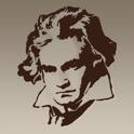 Beethoven Cello Sonatas - SyncScore icon