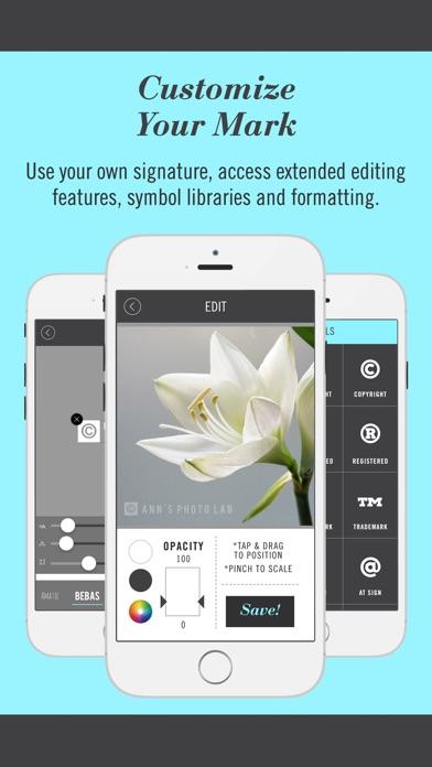 download Watermark Studio X Pro - Custom Watermarking Maker appstore review