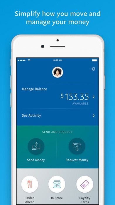 PayPal - Send & Receive Money screenshot