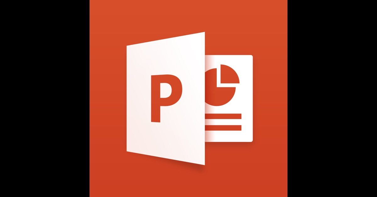 Basic tasks to create a presentation in PowerPoint with a