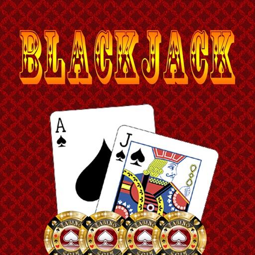BlackJack Win 21 Free las Vegas Casino Card Game iOS App