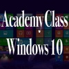 Academy Class - Windows 10 Edition features