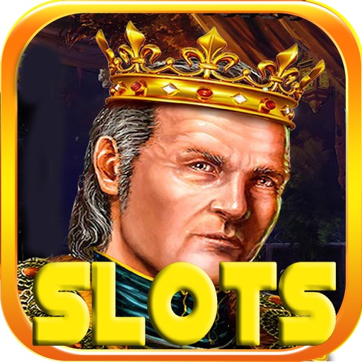 Gentle King - Spin the Fortune Wheel to Win the Grand iOS App