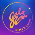 Slots and Games by Gala Bingo icon