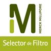 Merck Millipore Selector de Filtro