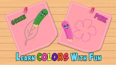 download Preschool Nanny - Learning Shapes, Colors, Matching, Music for Young Kids, Baby & Toddlers appstore review