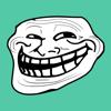 Troll Face editor de fotos, Filtros fotografia, foto efectos texto en fotos